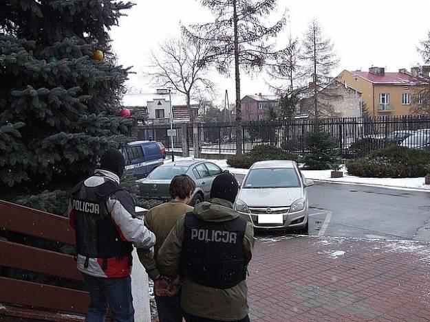 Aktualności Podkarpacie | Areszt dla podejrzanego o zabójstwo