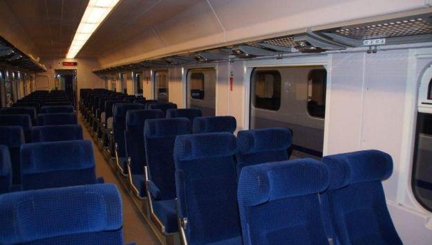 Aktualności Podkarpacie | Modernizacja wagonów PKP Intercity