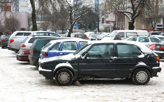 Aktualności Podkarpacie | Złodzieje kradną mniej samochodów. Nadal w modzie niemieckie auta