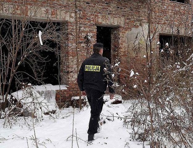 Aktualności Podkarpacie | Zwłoki mężczyzny w opuszczonym budynku