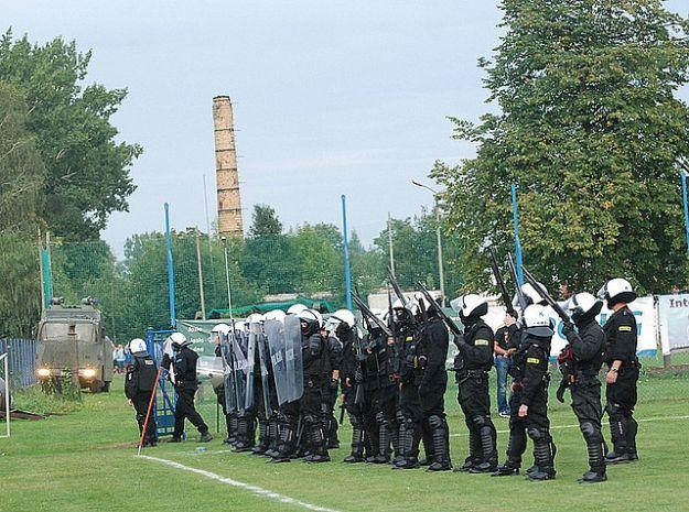 Aktualności Podkarpacie | 28 pseudokibiców skazanych za zamieszki na stadionie