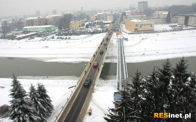 Aktualności Rzeszów | Most Narutowicza znajdzie inne miejsce?