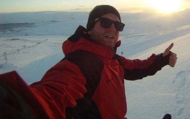 Aktualności Podkarpacie | Chce zjechać na nartach z ośmiotysięcznika Cho Oyu