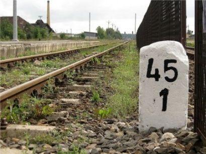 Aktualności Podkarpacie | Linia kolejowa Przeworsk - Łańcut do remontu