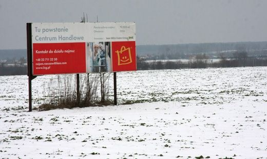 Aktualności Rzeszów | Koniec marzeń o IKEI?