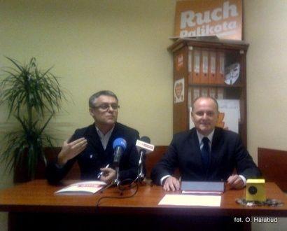 Aktualności Rzeszów | Ruch Palikota chce zlikwidować straże miejskie