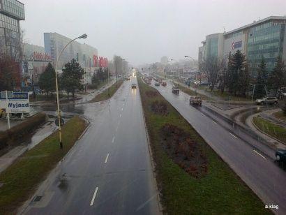 Aktualności Rzeszów | Dodatkowe 4 miliony na przebudowę alei Rejtana