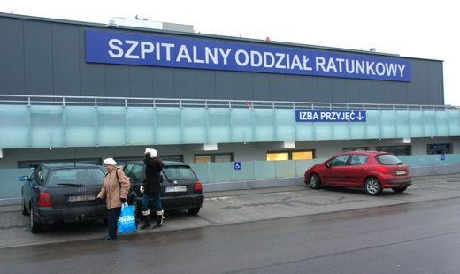 Aktualności Rzeszów | Od 1 marca szpitale przejęły od pogotowia część obowiązków