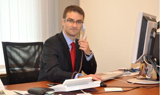 Aktualności Podkarpacie | Tomasz Poręba walczy o S19