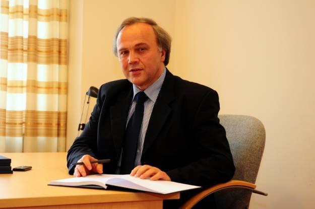 Aktualności Rzeszów | Wykładowca WSPiA otrzymał tytuł profesora