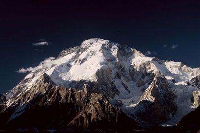 Aktualności Rzeszów | Himalaista A. Lwow o polskiej wyprawie na Broad Peak