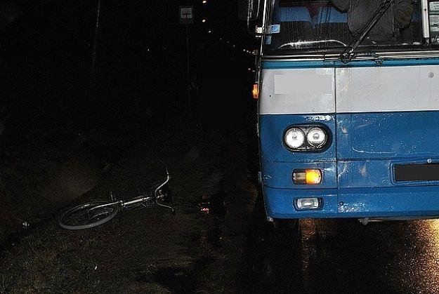 Aktualności Podkarpacie | Pijany kierowca zderzył się z autobusem