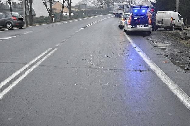 Aktualności Rzeszów | Sprawca kolizji w Trzebownisku miał ponad 4 promile