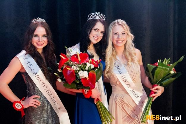 Aktualności Rzeszów | Ukrainki wygrały konkurs pięknosci na WSIiZ