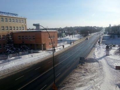 Aktualności Podkarpacie | Poprawiła się sytuacja na drogach