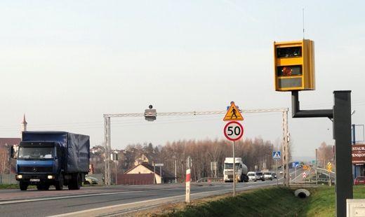 Aktualności Rzeszów | Chcą kupić kolejnych 100 fotoradarów?