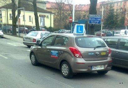 Aktualności Rzeszów | Będzie protest instruktorów i właścicieli szkół nauki jazdy?
