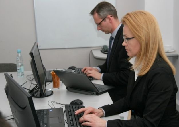 Aktualności Rzeszów | Czatowali na temat cyfryzacji