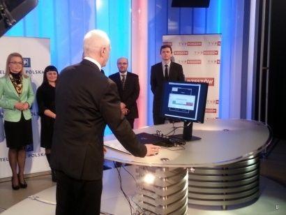 Aktualności Podkarpacie | Nowa cyfrowa era TV w podkarpackim