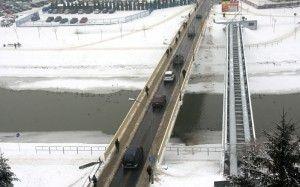 Aktualności Rzeszów | Nowy most będzie kosztował 6,7 mln zł