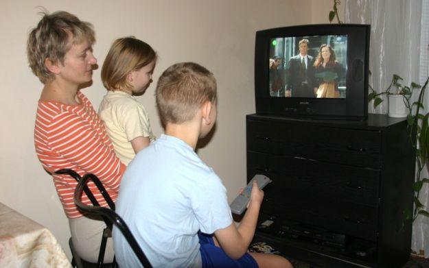 Aktualności Podkarpacie | Kupiłeś nowy telewizor? A co zrobić ze starym?