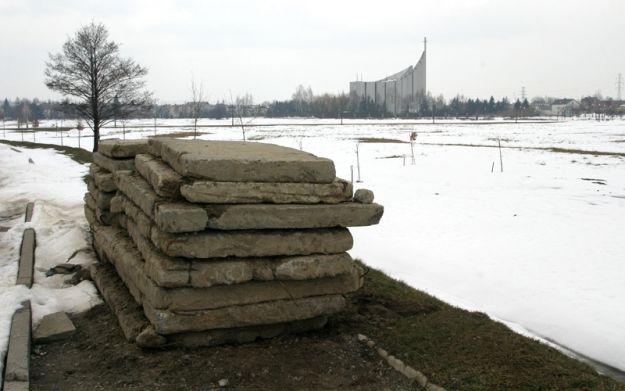 Aktualności Rzeszów | Parking przy parku Papieskim pochłonie ponad 380 tys. zł!