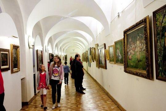 Aktualności Rzeszów | Co nas czeka podczas VIII Nocy Muzeów w Rzeszowie?