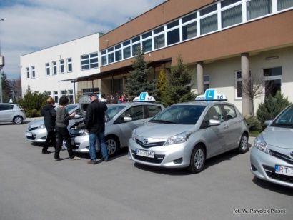 Aktualności Podkarpacie | Korupcja w tarnobrzeskim WORD: Prokuratura przesłucha ok. tysiąca osób