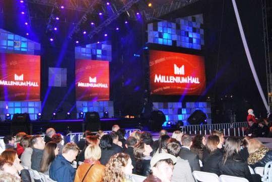 Aktualności Rzeszów | Kwietniowe weekendy w Millenium Hall pełne atrakcji