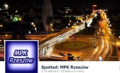 Aktualności Rzeszów | Spotting po rzeszowsku