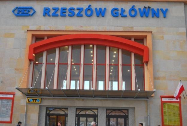 Aktualności Rzeszów | Odmalujmy przejście podziemnie przy Dworcu Głównym PKP