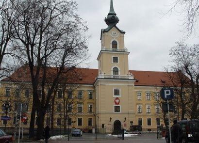 Aktualności Rzeszów | Związkowcy przeciwni przekazaniu Zamku Lubomirskich