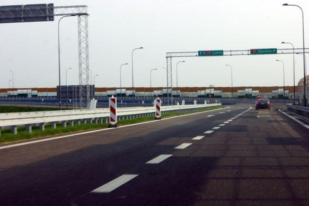 Aktualności Rzeszów | Łącznik do autostrady otworzony