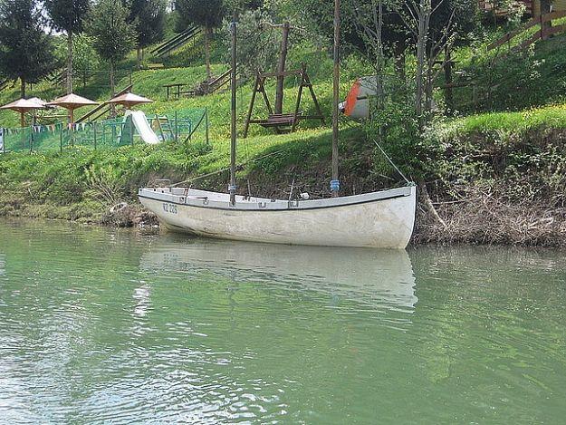 Aktualności Podkarpacie | Odnaleziono skradziony jacht