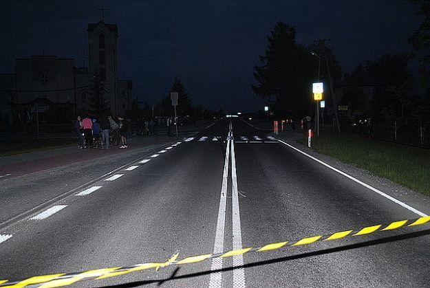 Aktualności Podkarpacie | 8-letni chłopiec wpadł pod koła samochodu