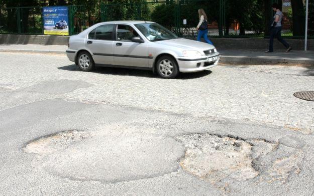 Aktualności Rzeszów   Miasto zrobi to, czego nie zrobił biznesmen