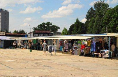 Aktualności Rzeszów | Ożywić puste targowisko w Rzeszowie