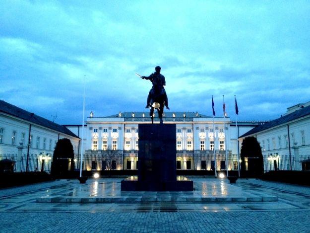 Aktualności Rzeszów | Prezydent Komorowski odwiedzi Rzeszów