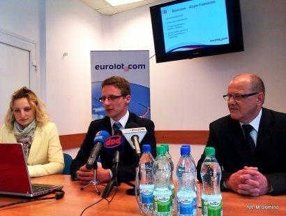 Aktualności Rzeszów | We wrześniu z Jasionki do Paryża i Rzymu