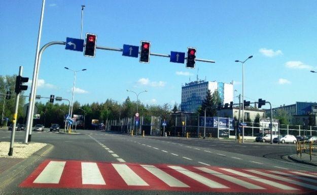 Aktualności Rzeszów | Wypadek na skrzyżowaniu Podkarpackiej i Batalionów Chłopskich