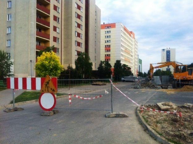 Aktualności Rzeszów | 2-latek potrącony na ul. Cichej