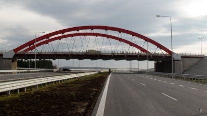 Aktualności Podkarpacie | A4 koło Jarosławia dopuszczona do ruchu?