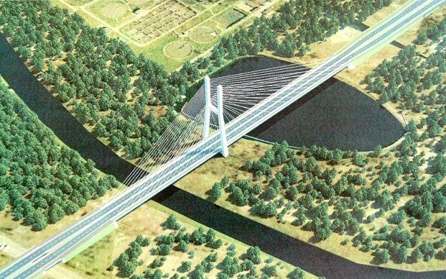 Aktualności Rzeszów | Most łączący ul. Rzecha z ul. Lubelską powstanie do 2015 r.