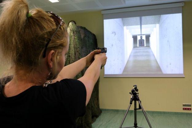 Aktualności Rzeszów | Nowoczesna strzelnica otwarta