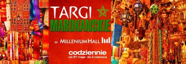 Aktualności Rzeszów | Targi Marokańskie w Millenium Hall