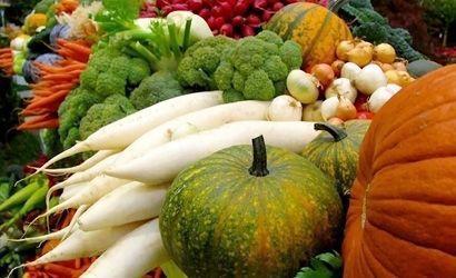 Aktualności Podkarpacie | Żywność ekologiczna coraz popularniejsza