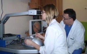 Aktualności Rzeszów | Uczą chirurgii oka w wirtualnej rzeczywistości i na bloku operacyjnym