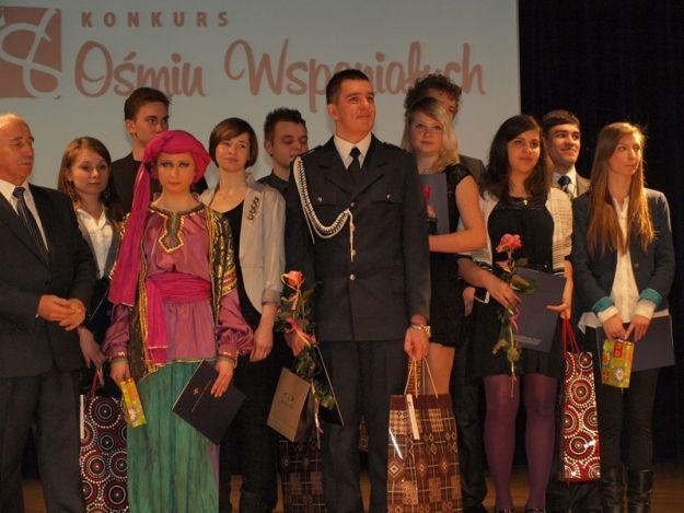 Aktualności Rzeszów | XIX Ogólnopolski Finał Konkursu 8 Wspaniałych w Rzeszowie