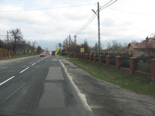 Aktualności Rzeszów | DK19 w pow. rzeszowskim będzie remontowana