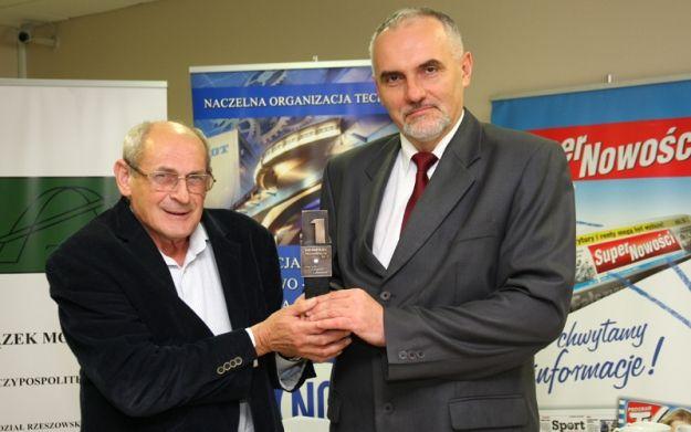 Aktualności Podkarpacie | Nagrody za budowę 2012 roku rozdane